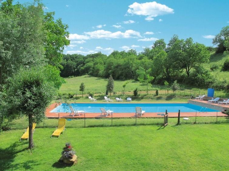 Location vacances Civitella in Val di Chiana -  Maison - 25 personnes -  - Photo N° 1