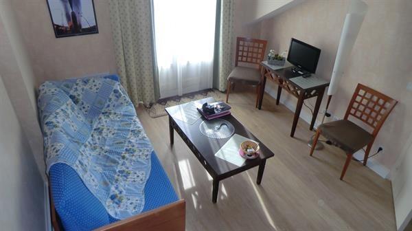Location vacances Le Croisic -  Appartement - 6 personnes - Ascenseur - Photo N° 1