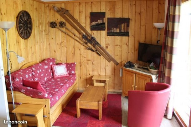 Location vacances Modane -  Appartement - 6 personnes - Télévision - Photo N° 1