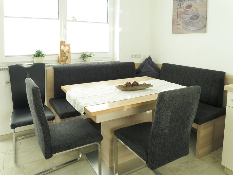Location vacances Mayrhofen -  Appartement - 4 personnes -  - Photo N° 1