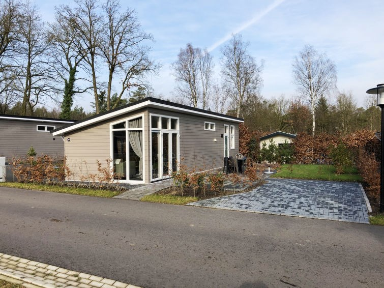 Location vacances Apeldoorn -  Maison - 6 personnes -  - Photo N° 1