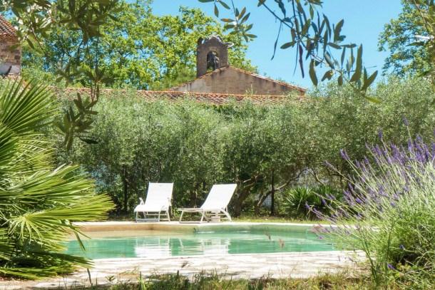 Location vacances Murviel-lès-Béziers -  Maison - 4 personnes - Barbecue - Photo N° 1