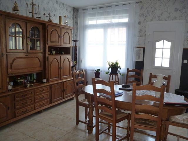 Vente maison 5 pièces et plus Billy-Montigny - maison F5/T5/5 pièces ...