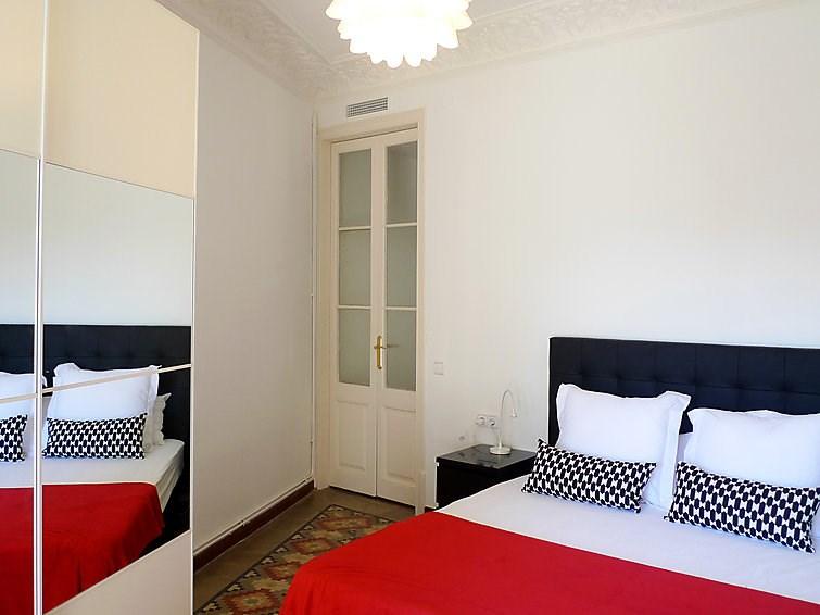 Location vacances Barcelone -  Appartement - 8 personnes -  - Photo N° 1