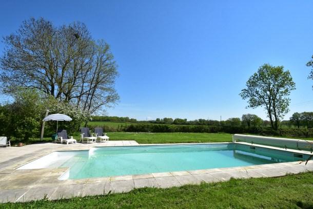 Location vacances Chantenay-Saint-Imbert -  Maison - 6 personnes - Barbecue - Photo N° 1