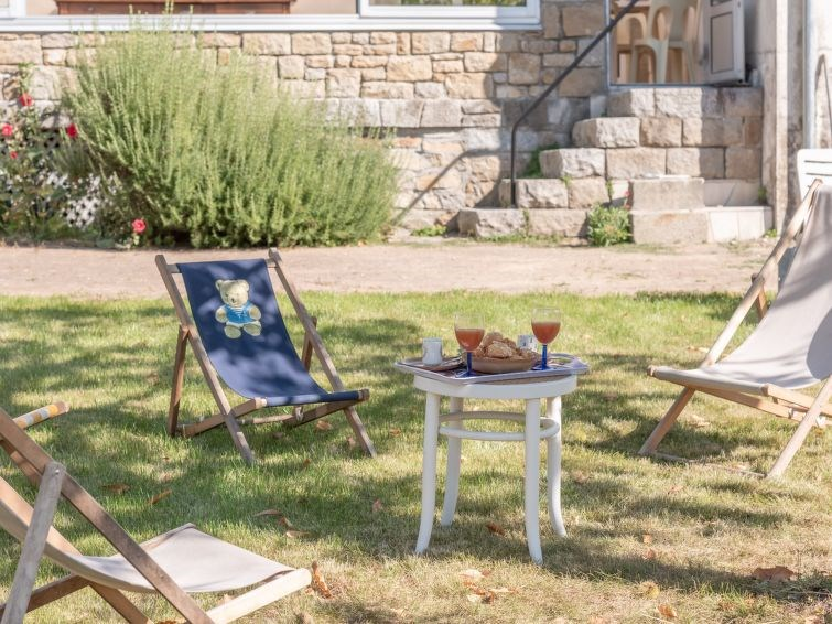 Location vacances Carnac -  Maison - 8 personnes -  - Photo N° 1
