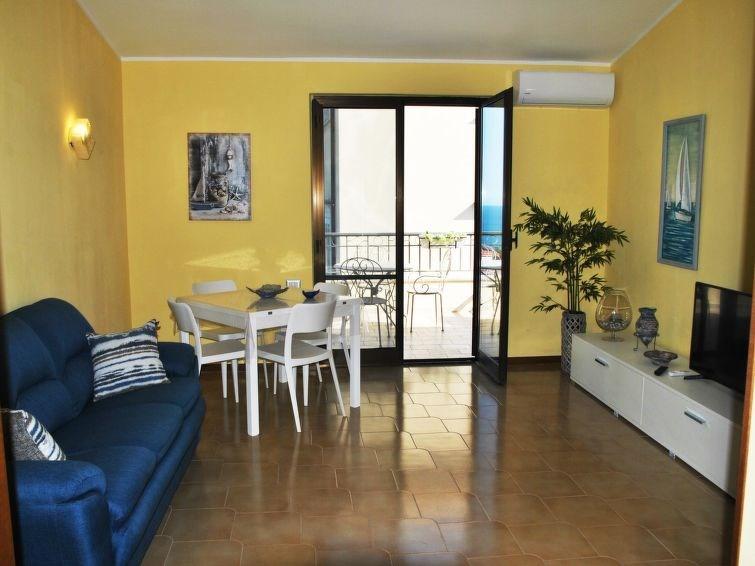 Location vacances Formia -  Appartement - 1 personnes -  - Photo N° 1