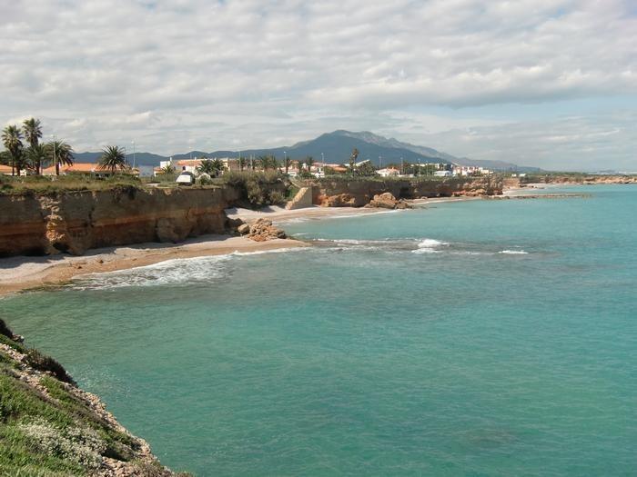 Appartement pour 5 pers. avec piscine, Vinaròs