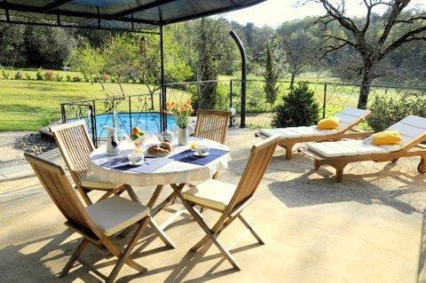 Affitti per le vacanze Groléjac - Casa - 3 persone - Barbecue - Foto N° 1