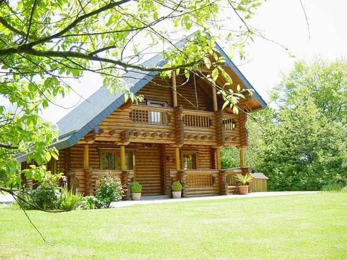 Location vacances Tollevast -  Maison - 7 personnes - Barbecue - Photo N° 1