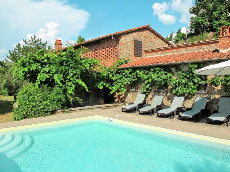 Location vacances Gaiole in Chianti -  Maison - 6 personnes -  - Photo N° 1