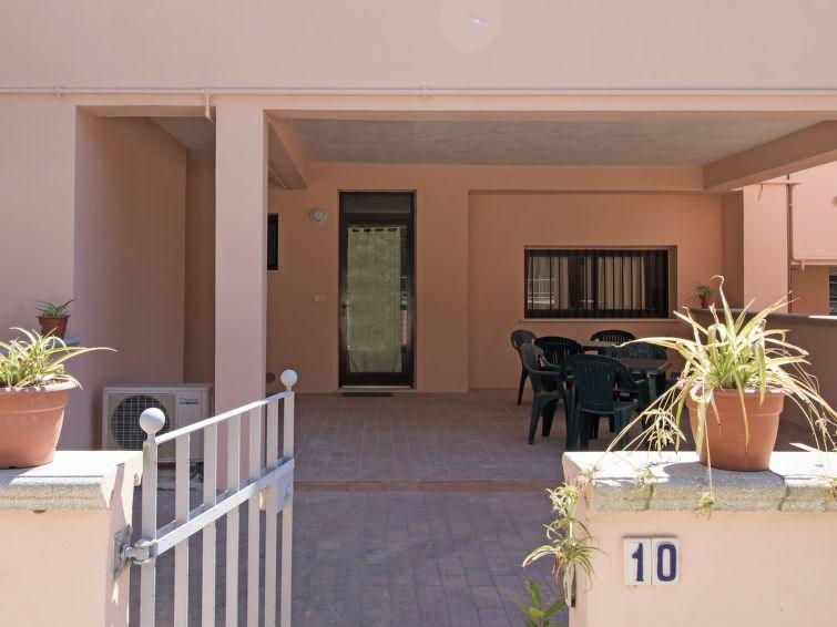 Location vacances Capoliveri -  Appartement - 2 personnes -  - Photo N° 1