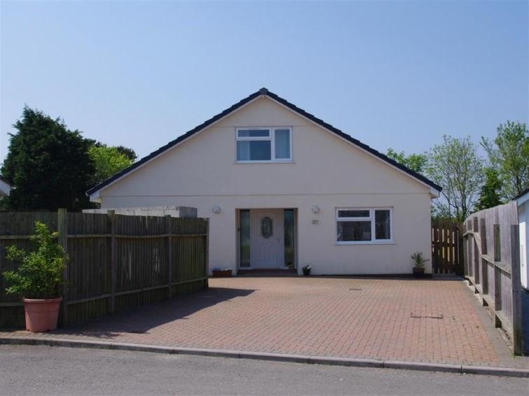 Maison pour 5 personnes à Wadebridge - Padstow