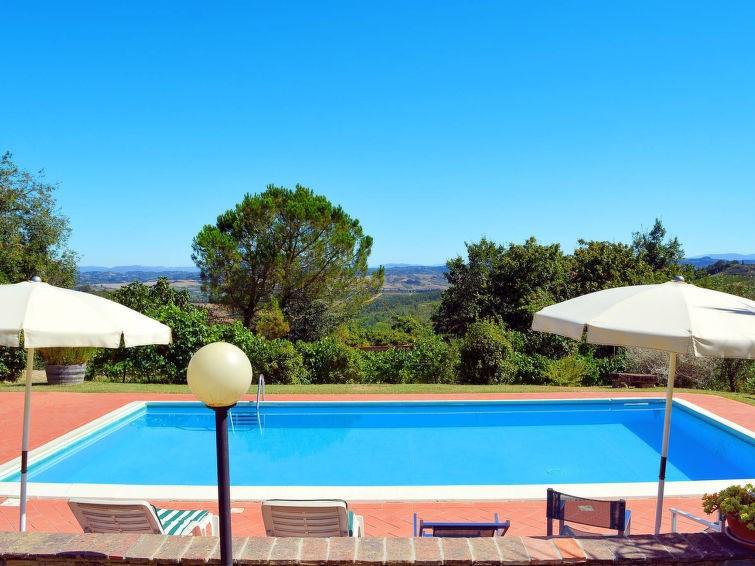 Location vacances Gambassi Terme -  Maison - 12 personnes -  - Photo N° 1