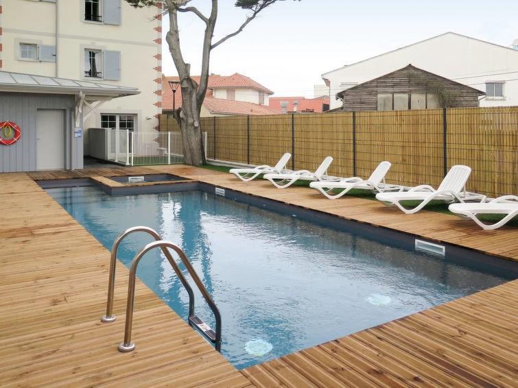 Location vacances Mimizan -  Appartement - 4 personnes -  - Photo N° 1