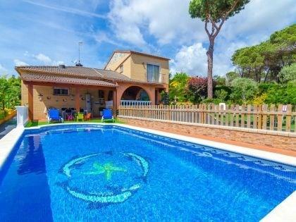Villa CV LETI