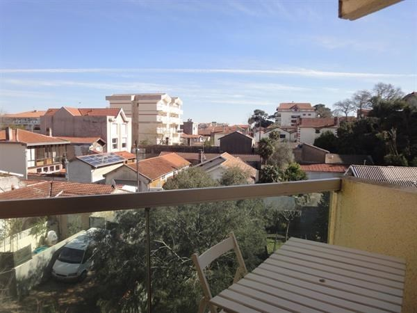 Location vacances Arcachon -  Appartement - 5 personnes - Ascenseur - Photo N° 1