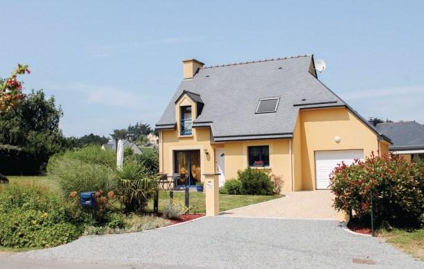 Location vacances Planguenoual -  Maison - 6 personnes - Barbecue - Photo N° 1