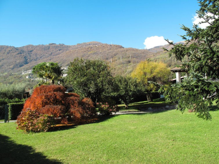 Location vacances Gera Lario -  Maison - 5 personnes -  - Photo N° 1