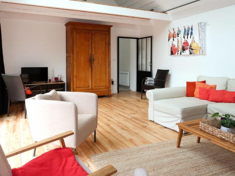 Location vacances Brignogan-Plages -  Maison - 5 personnes -  - Photo N° 1