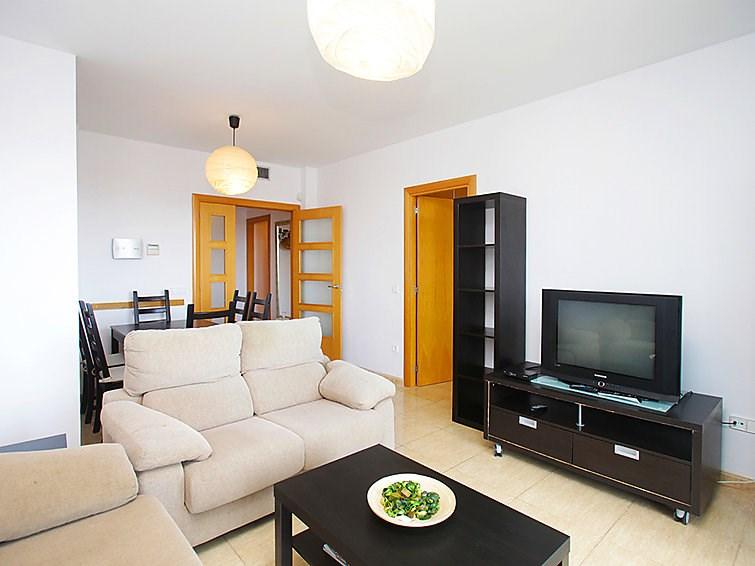 Appartement pour 4 personnes à El Vendrell
