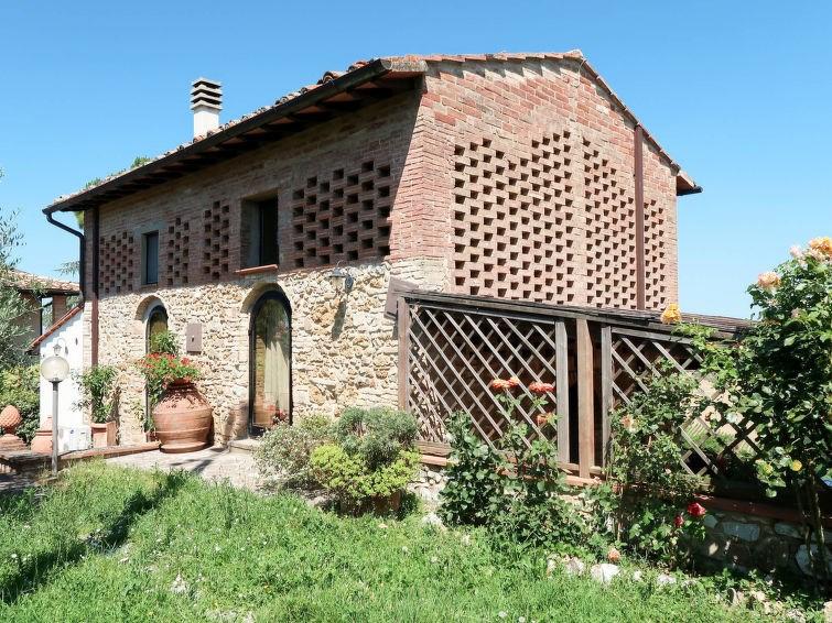 Location vacances San Gimignano -  Maison - 6 personnes -  - Photo N° 1