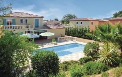 Location vacances Roquebrune-sur-Argens -  Maison - 7 personnes - Barbecue - Photo N° 1