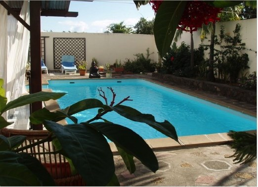 Holiday rentals Saint-Paul - House - 8 persons -  - Photo N° 1