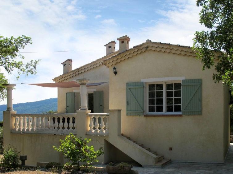 Maison pour 5 personnes à Bagnols en Forêt