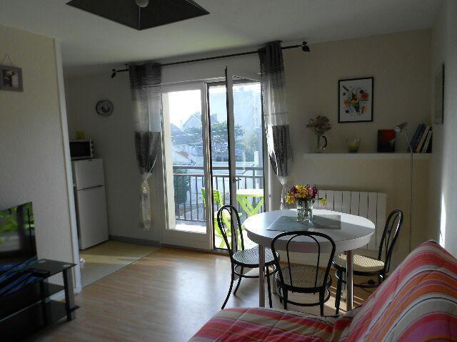 Alquileres de vacaciones Berck - Apartamento - 2 personas - Silla de cubierta - Foto N° 1