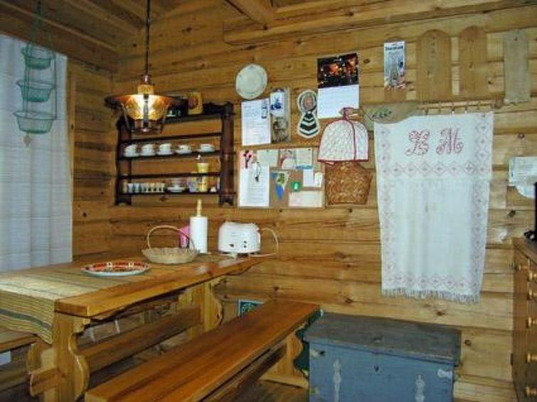 Studio pour 2 personnes à Ylöjärvi