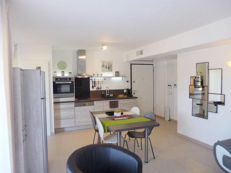 Appartement pour 4 à Fréjus