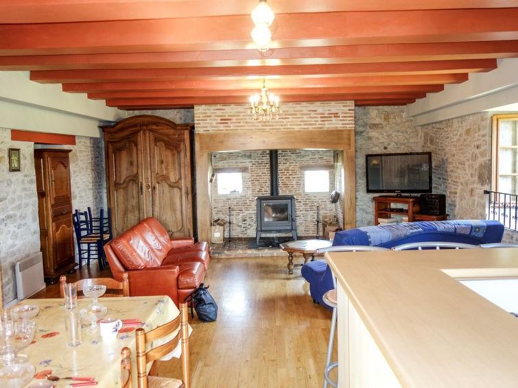 Location vacances Beaulieu-sur-Dordogne -  Maison - 6 personnes -  - Photo N° 1