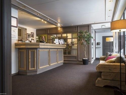 Résidence Les Chalets de Solaise - Appartement 2 pièces 5/7 personnes - Mezzanine Standard