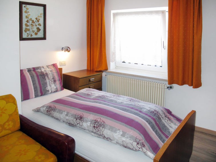 Appartement pour 4 personnes à Pera di Fassa