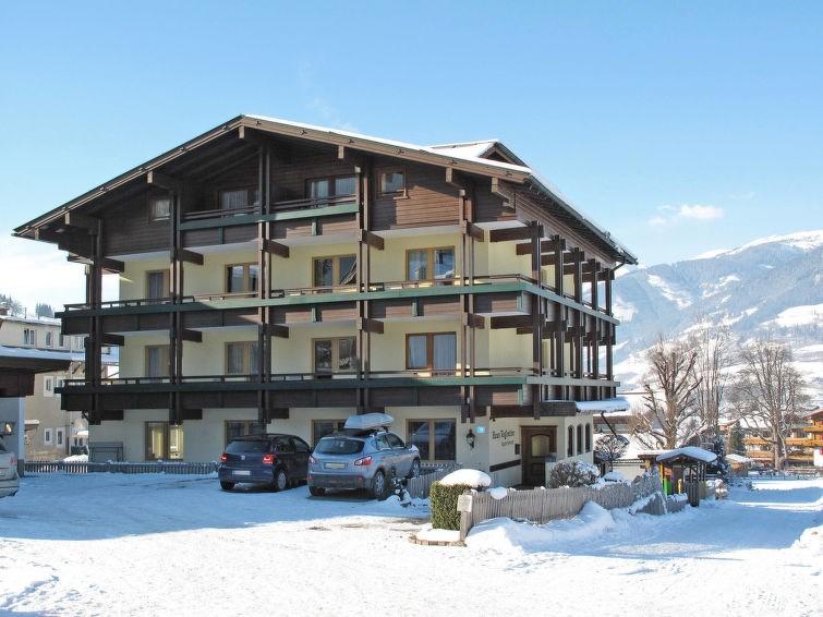 Location vacances Kaprun -  Appartement - 2 personnes -  - Photo N° 1