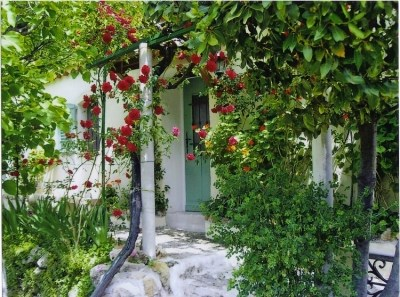 Holiday rentals Grasse - Cottage - 4 persons - BBQ - Photo N° 1