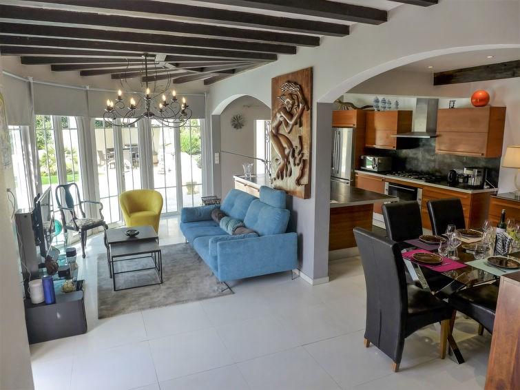 Location vacances Sainte-Maxime -  Maison - 6 personnes -  - Photo N° 1