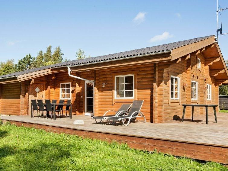 Location vacances Odsherred Municipality -  Maison - 10 personnes -  - Photo N° 1