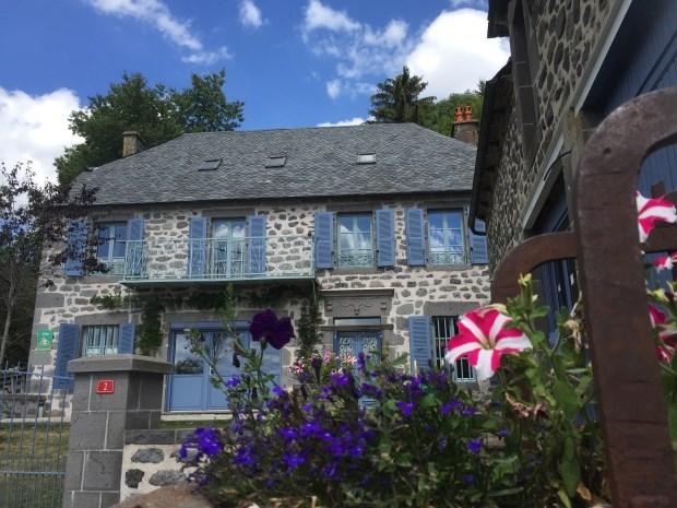 Ferienwohnungen Cézens - Hütte - 8 Personen - Grill - Foto Nr. 1