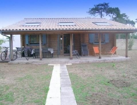 Location vacances Les Mathes -  Maison - 4 personnes - Barbecue - Photo N° 1