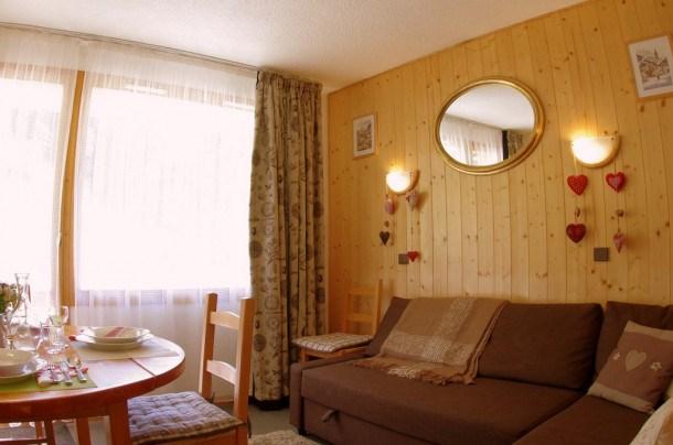 Location vacances Les Avanchers-Valmorel -  Appartement - 4 personnes - Lecteur DVD - Photo N° 1