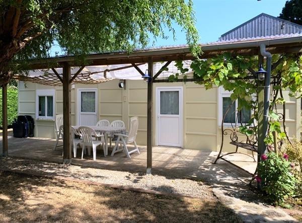 Location vacances Pénestin -  Maison - 4 personnes - Terrasse - Photo N° 1