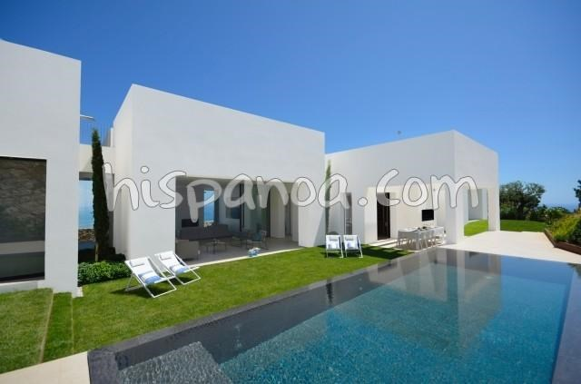 Location vacances Begur -  Maison - 10 personnes - Chaise longue - Photo N° 1