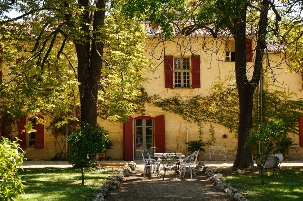 Holiday rentals Aimargues - Cottage - 50 persons - BBQ - Photo N° 1