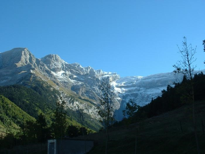 Location vacances Gavarnie -  Appartement - 4 personnes - Barbecue - Photo N° 1