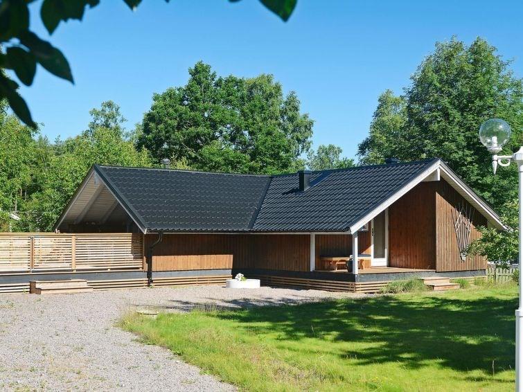 Maison pour 5 personnes à Heberg