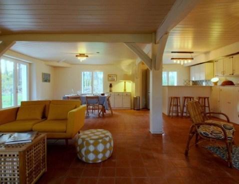 Location vacances Le Teich -  Maison - 4 personnes - Télévision - Photo N° 1