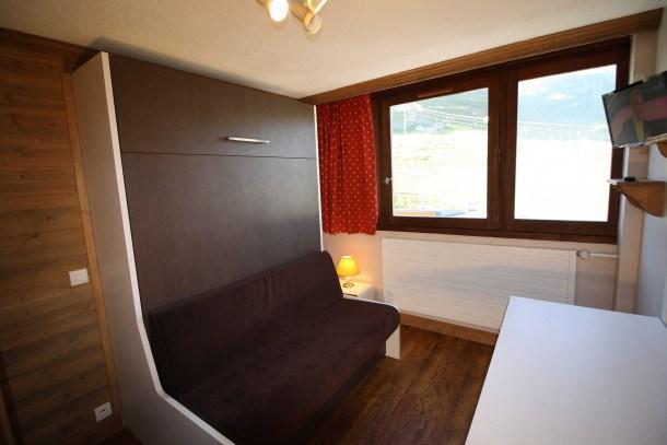 Location vacances Tignes -  Appartement - 2 personnes - Télévision - Photo N° 1