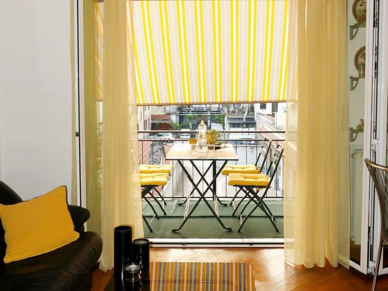 Appartement pour 2 personnes à Verbania